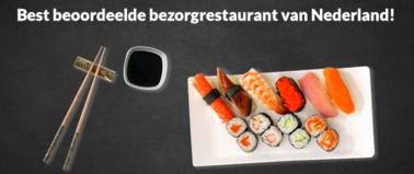 fresh2go - Sushi bestellen amsterdam