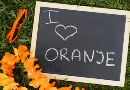 deoranjeartikelenshop - Oranje voetbal artikelen