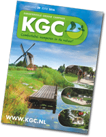 kgc - Campings Noord Holland