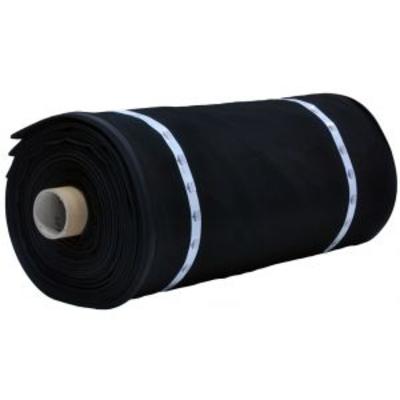 Zorg voor een waterdicht dak met EPDM folie